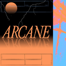 Arcane — <cite>Time From Time</cite> (fictional)