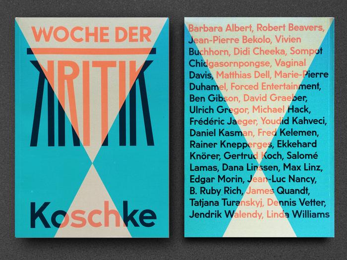 Koschke – Woche der Kritik 1