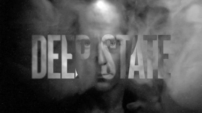 Deep State Title Sequence