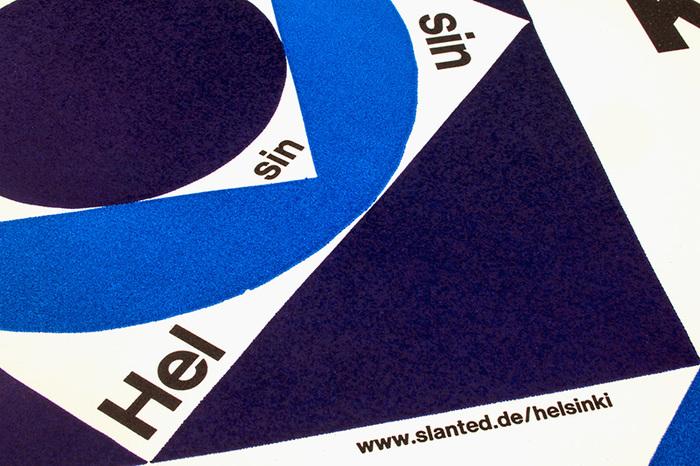 Helsinki poster 2