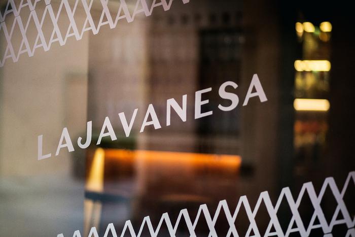La Javanesa 1