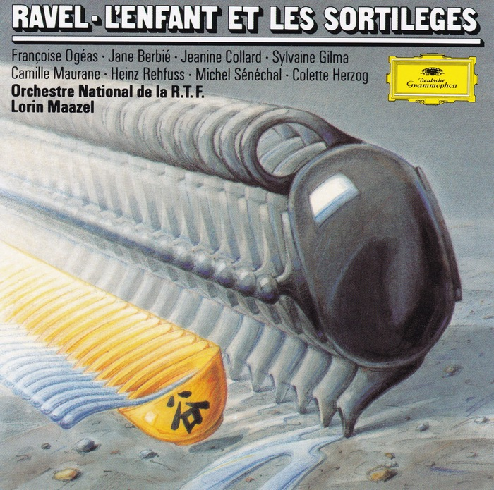Maurice Ravel — L'Enfant et les Sortilèges