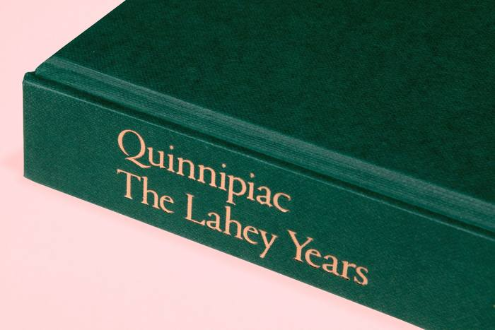 Quinnipiac: The Lahey Years 13