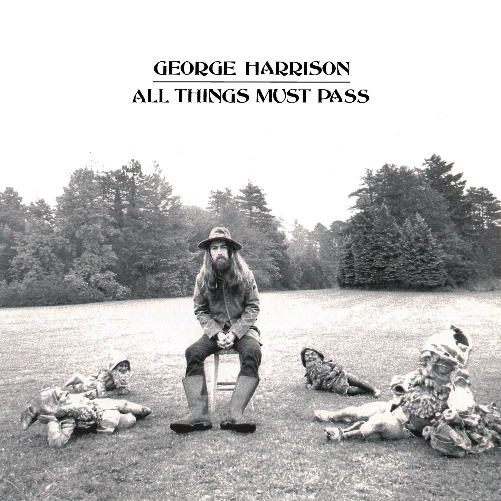 George Harrison — All Things M...
