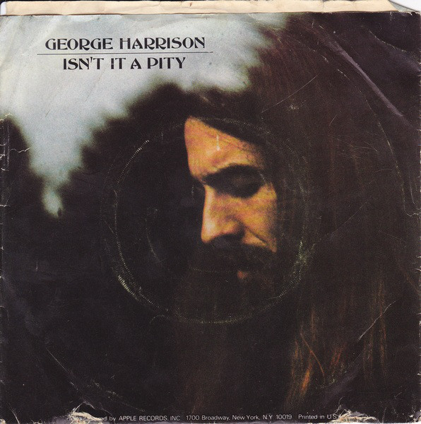 George Harrison — All Things Must Pass 3
