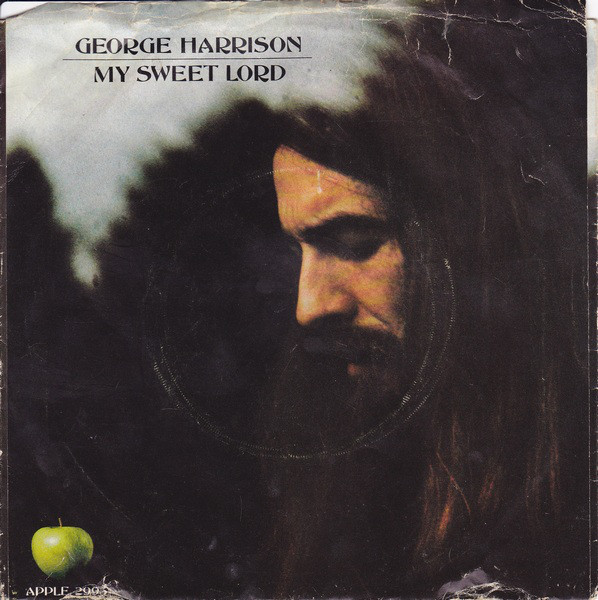George Harrison — All Things Must Pass 2