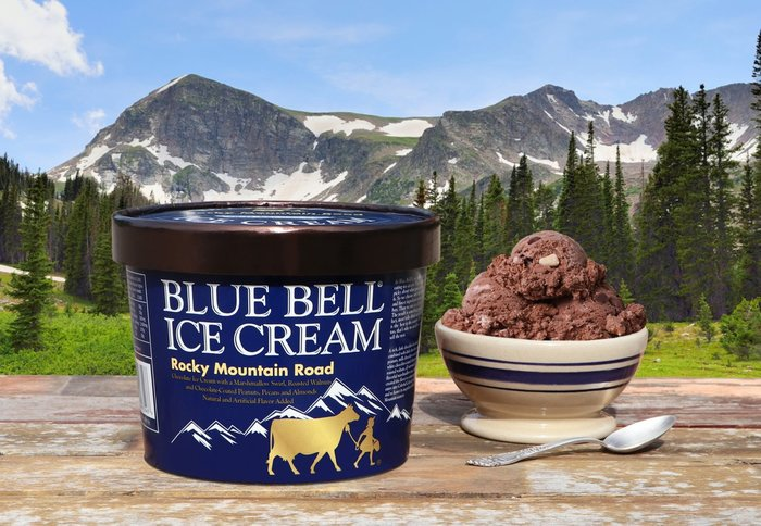 Blue Bell Ice Cream 5