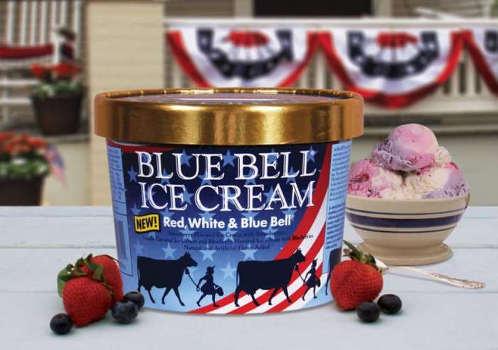 Blue Bell Ice Cream 4