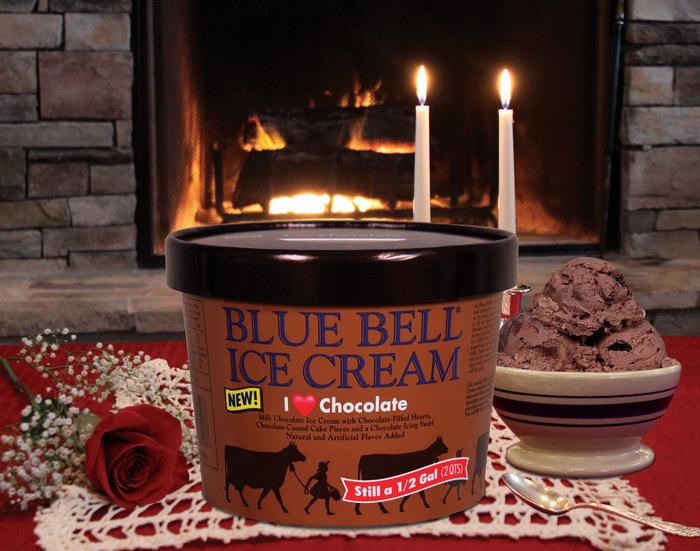 Blue Bell Ice Cream 6