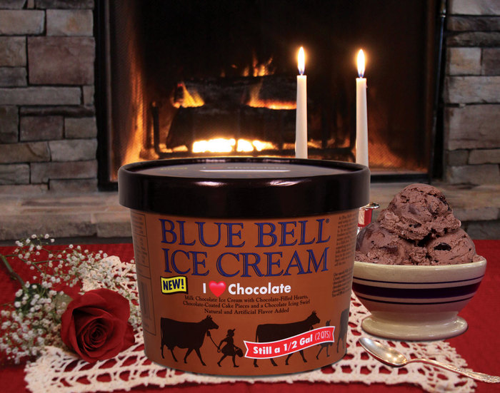 Blue Bell Ice Cream 6