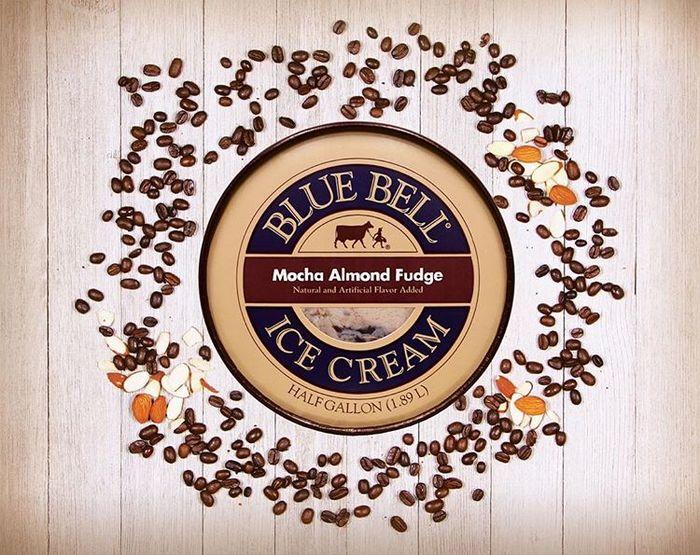 Blue Bell Ice Cream 8