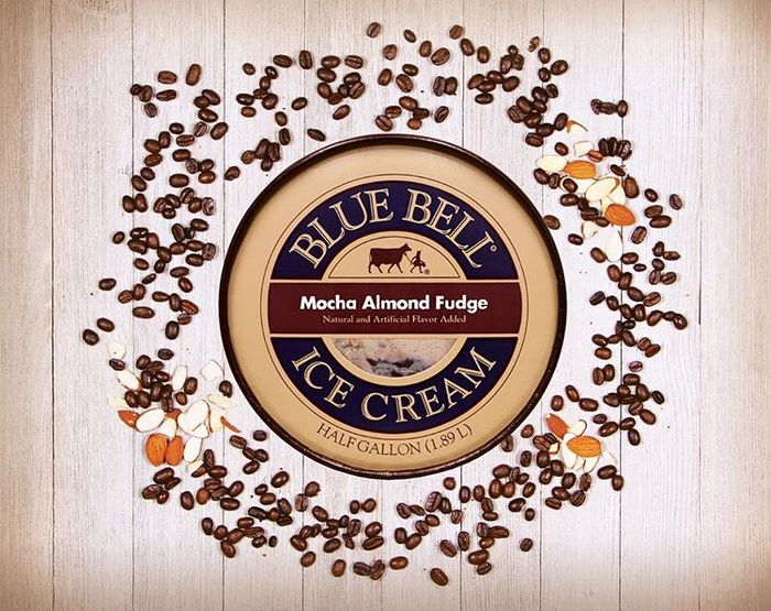 Blue Bell Ice Cream 8