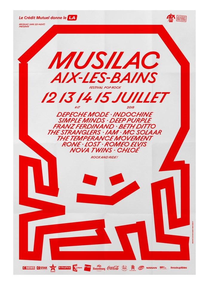 Musilac festivals 1