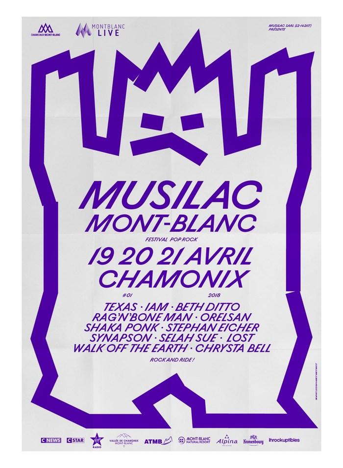 Musilac festivals 2