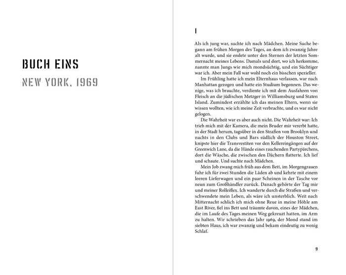 The book interior was set by psb. The text typeface is Minion.