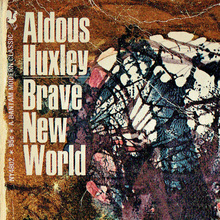 <cite>Brave New World</cite>, Bantam Books (1968)