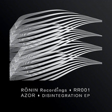 <cite>Disintegration EP</cite> – Rōnin Recordings