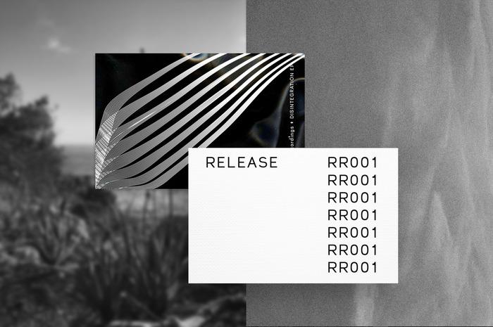 Disintegration EP – Rōnin Recordings 4