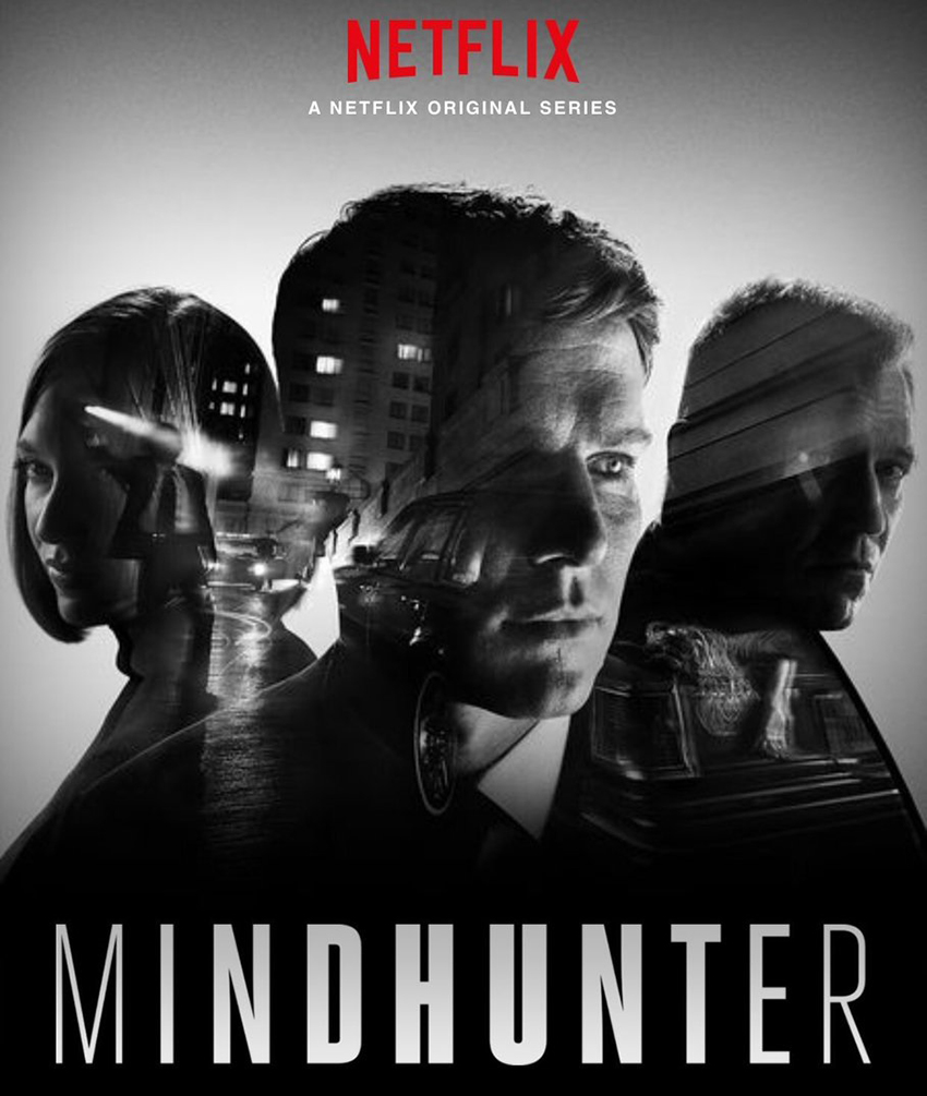 Image result for mindhunter