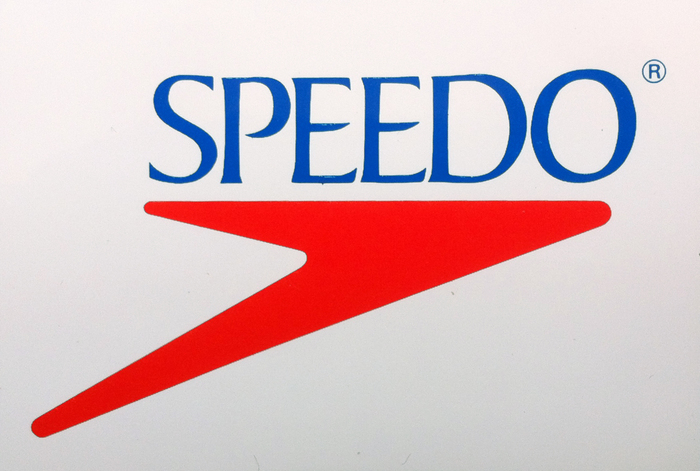 Speedo sticker (no date)