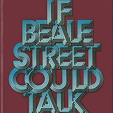 "<cite>If Beale Street Could Talk</cite> by James Baldwin, Michael<span class=""nbsp"">&nbsp;</span>Joseph edition"