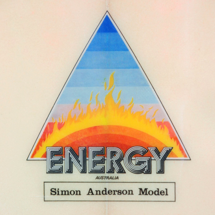 Energy Surfboards logo 4