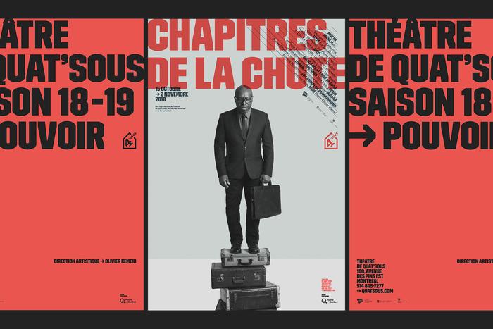 Théâtre de Quat'Sous 2018/19 3