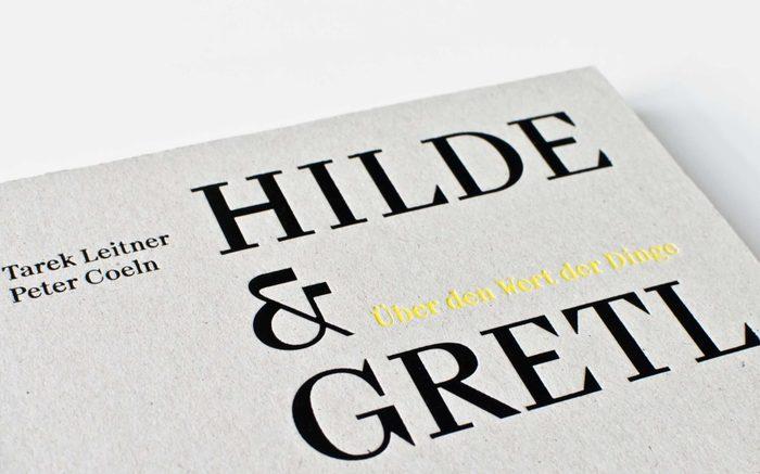 Hilde & Gretl 8