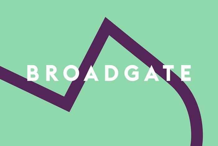 Broadgate 2
