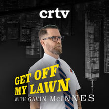 <cite>Get Off My Lawn With Gavin McInnes</cite>