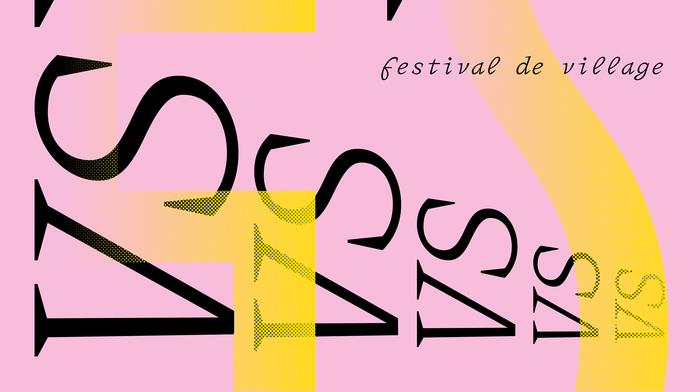 Festival Vie Sauvage nº7, 2018 1