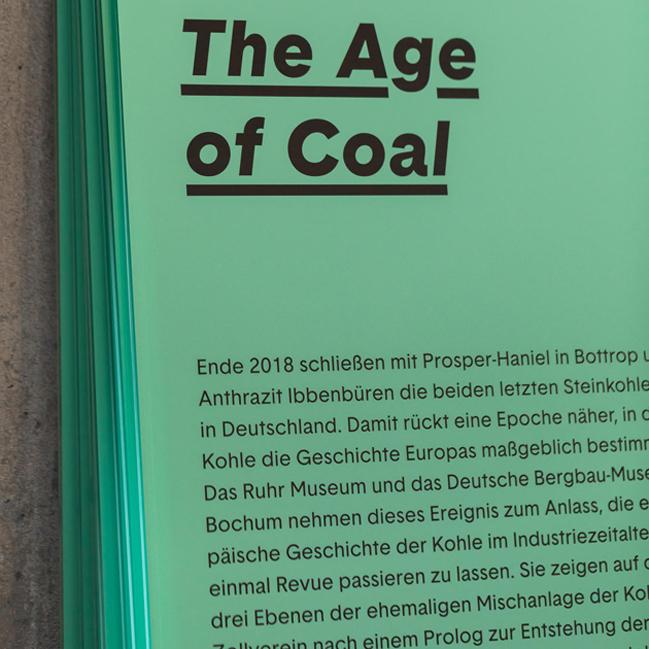 Zeitalter der Kohle: Eine europäische Geschichte 8