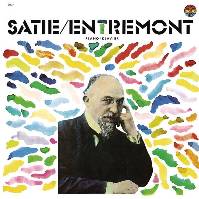 Satie/ Entremont