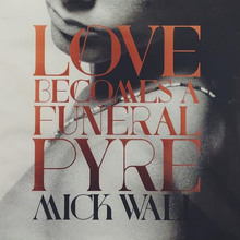 <cite>Love Becomes a Funeral Pyre: A Biography of the Doors</cite> by Mick Wall