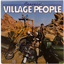 Village People – <cite>Cruisin'</cite>