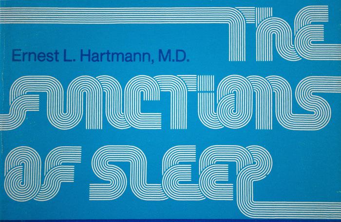 The Functions of Sleep 2
