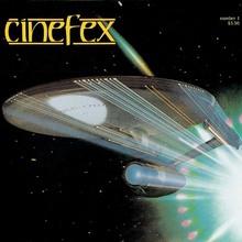 <cite>Cinefex</cite> magazine logo