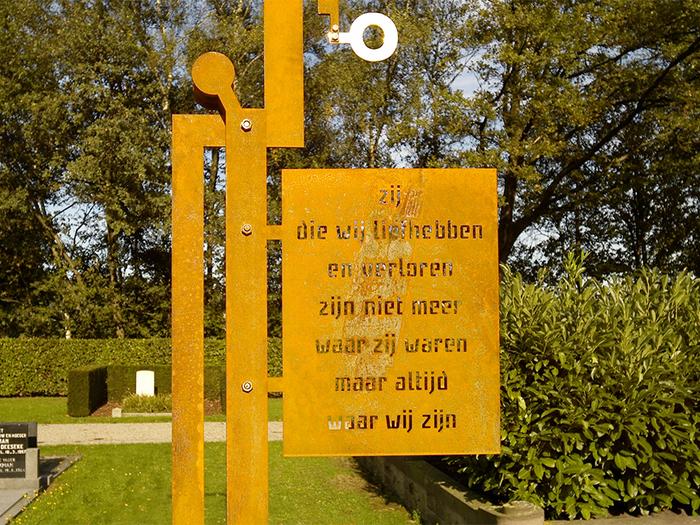 Begraafplaats Eibergen 5