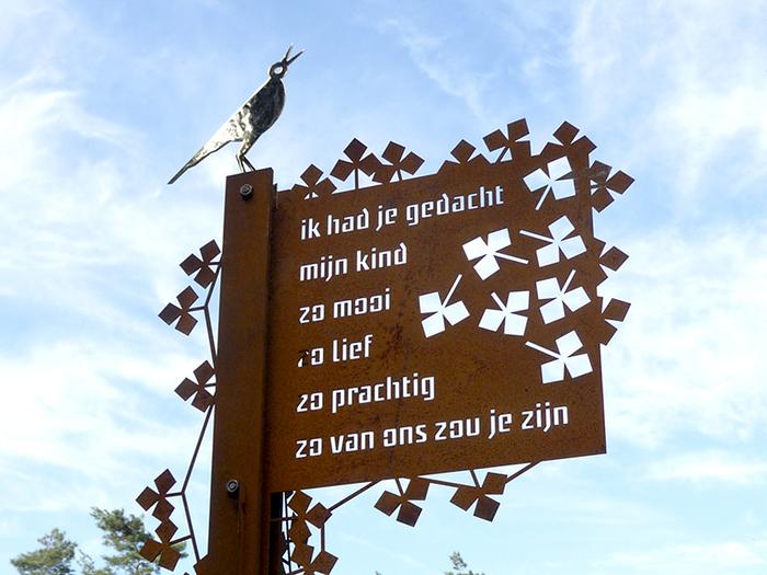 Begraafplaats Eibergen 1
