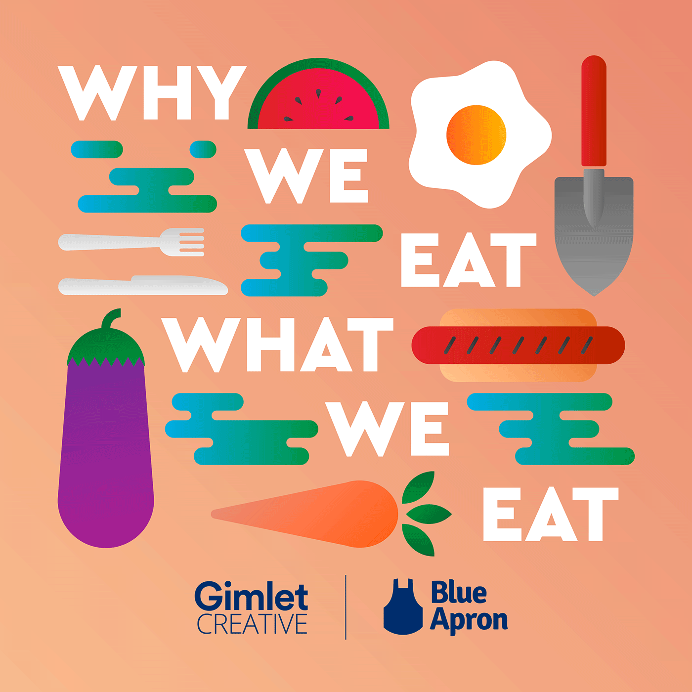 Blue Apron Inc  identity - Fonts In Use