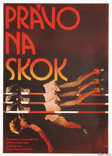 <cite>Právo na Skok (The Right to Jump)</cite>