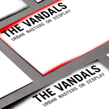 The Vandals (fictional)