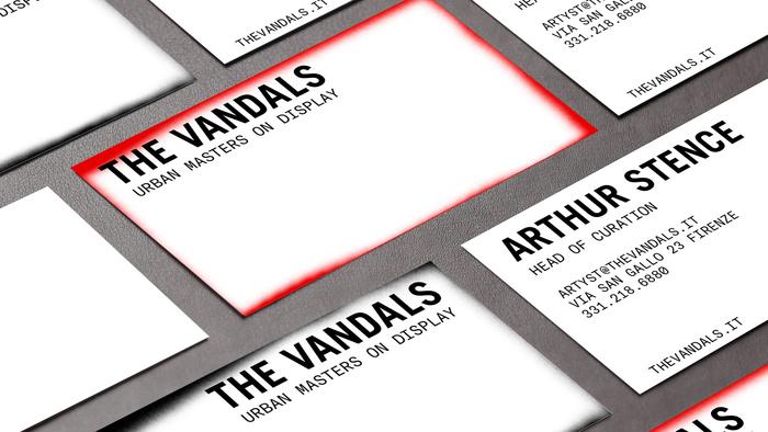 The Vandals (fictional) 2