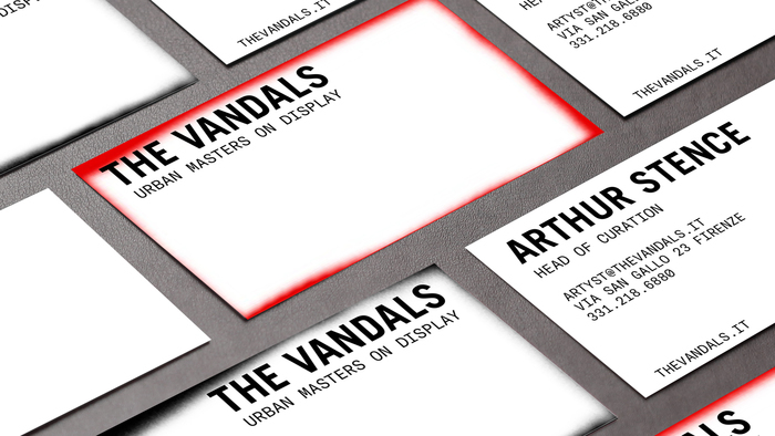 The Vandals (fictional) 2