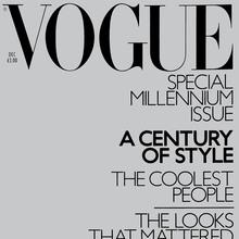 <cite>British Vogue</cite> (1999–2002)