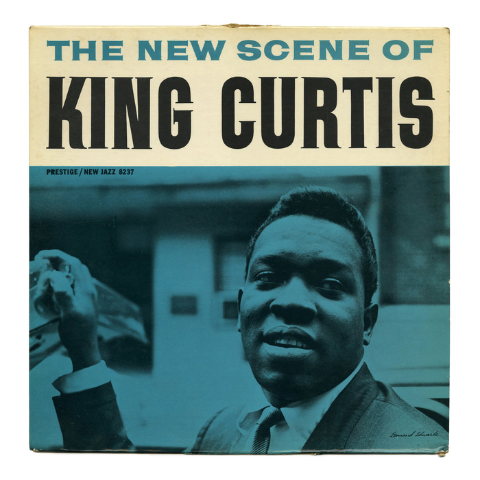 King Curtis – The New Scene of King Curtis