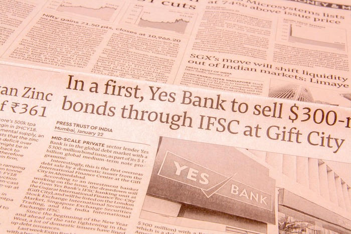 Financial Express, India 2
