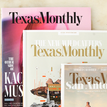 <cite>Texas Monthly</cite> (2018)