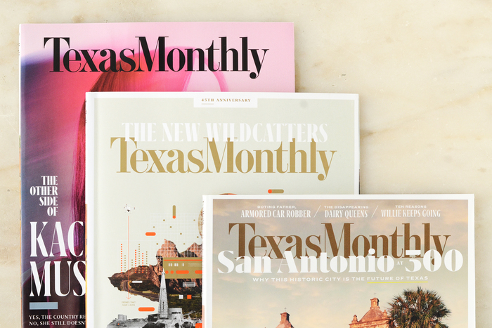Texas Monthly (2018) 1
