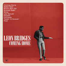 Leon Bridges – <cite>Coming Home</cite>